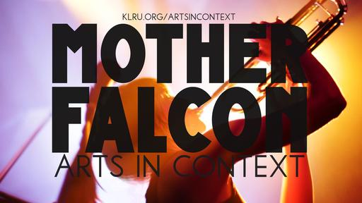 Mother Falcon Video Thumbnail
