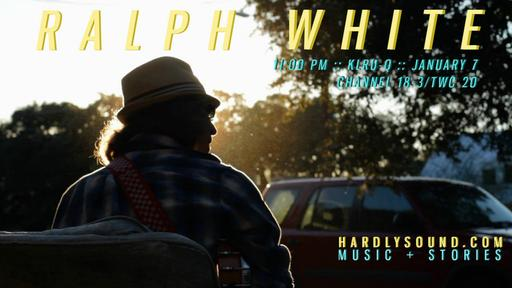 Ralph White Video Thumbnail