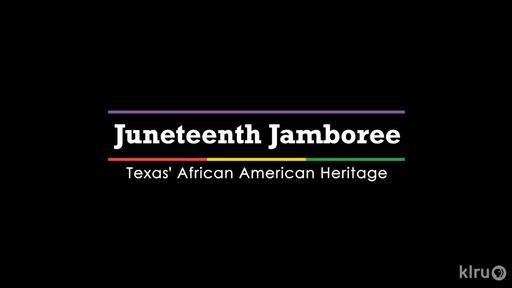Juneteenth Jamboree 2013