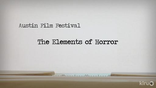 Elements Of Great Horror Video Thumbnail