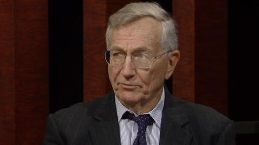 Seymour Hersh Video Thumbnail