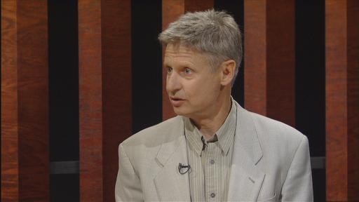 Gary Johnson Video Thumbnail