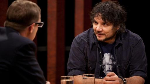 Jeff Tweedy Video Thumbnail