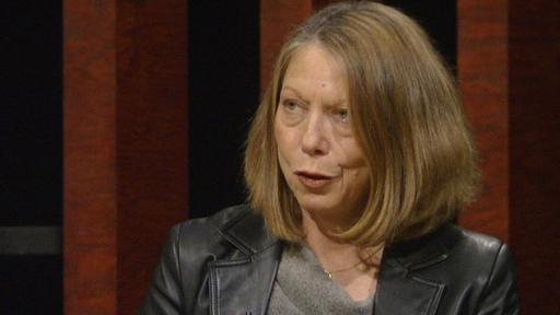 Jill Abramson Video Thumbnail