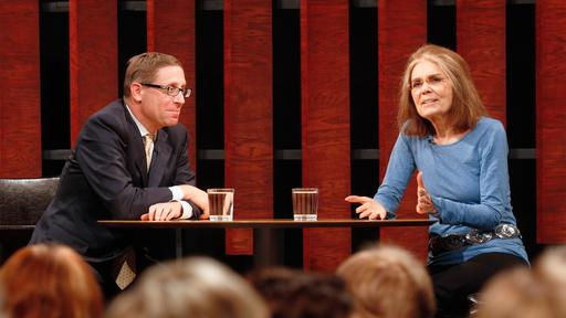 Gloria Steinem Video Thumbnail