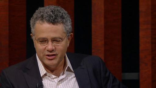 Jeffrey Toobin Video Thumbnail