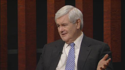 Newt Gingrich Video Thumbnail