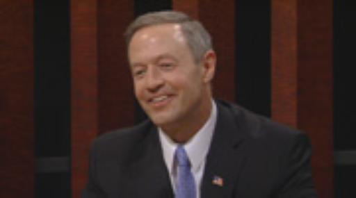 Martin O'Malley Video Thumbnail