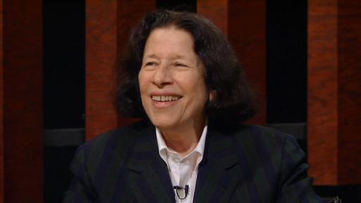 Fran Lebowitz Video Thumbnail