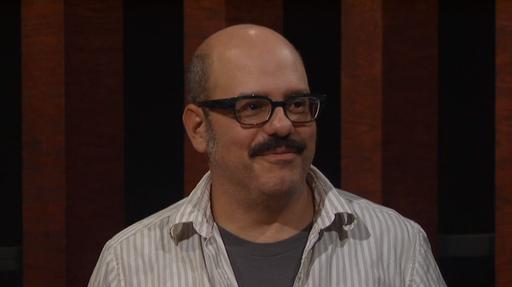 David Cross Video Thumbnail