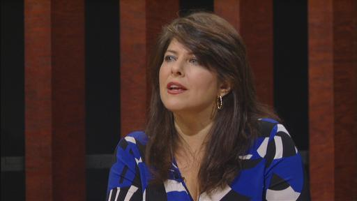 Naomi Wolf Video Thumbnail