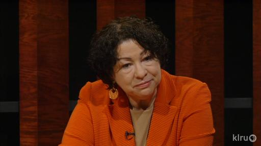 Sonia Sotomayor Video Thumbnail