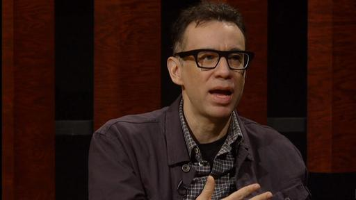 Fred Armisen Video Thumbnail