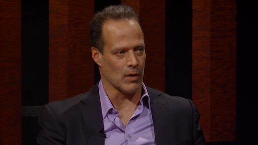 Sebastian Junger Video Thumbnail