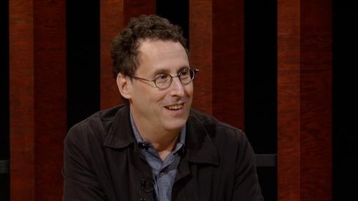 Tony Kushner Video Thumbnail