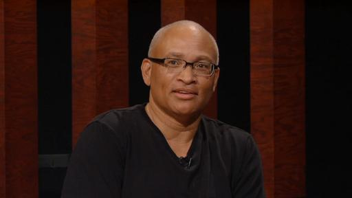Larry Wilmore Video Thumbnail