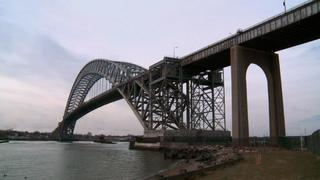 Analyst Says Port Authoritys Bridge Plan Addresses Safety