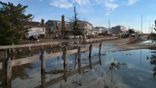 Full Episode: Sandy rebuilding, closed beaches, new MLK book