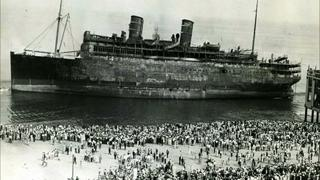 The SS Morro Castle, New Jersey's Titanic