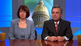 New Jersey Capitol Report, April 27, 2013