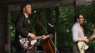 Josh Ritter at Appel Farm : May 16th, 2013