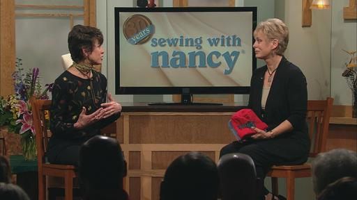 Sewing With Nancy&#8217;s 30th Anniversary Special Part Two Video Thumbnail