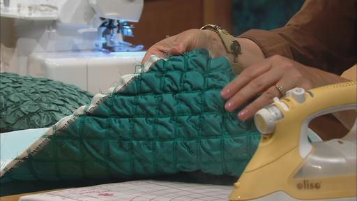 Serger Boutique, Part 1 Video Thumbnail
