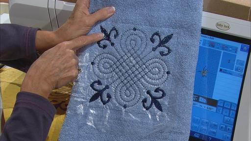 Machine Embroidery in 6 Easy Lessons, Part 1 Video Thumbnail