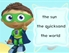Super+why!: Around the World Adventure:  Super Why Game