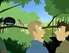 Wild+Kratts: Dance like a bird