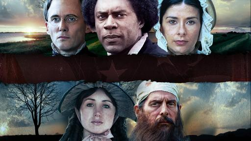 The Abolitionists Video Thumbnail