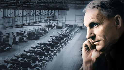 Henry Ford Video Thumbnail
