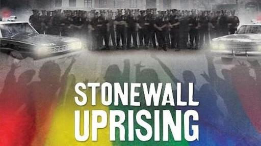 Stonewall Uprising Video Thumbnail