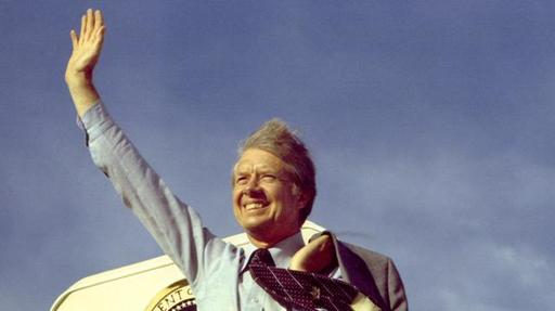 The Presidents: Jimmy Carter Video Thumbnail