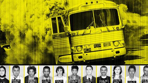 Freedom Riders Video Thumbnail