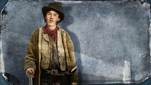 Billy the Kid Video Thumbnail