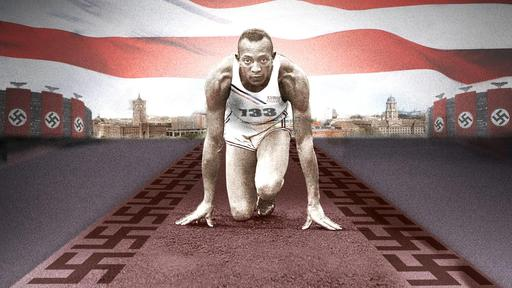 Jesse Owens Video Thumbnail