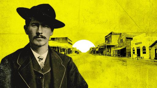 Wyatt Earp Video Thumbnail