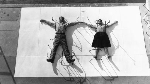 Charles &amp; Ray Eames: The Architect and the Painter Video Thumbnail