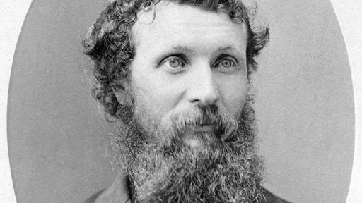 John Muir in the New World Video Thumbnail