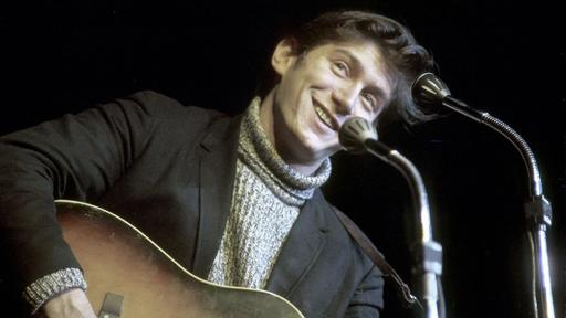 Phil Ochs: There But for Fortune Video Thumbnail