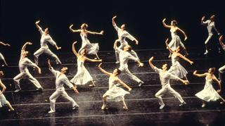 Film: Joffrey: Mavericks of American Dance