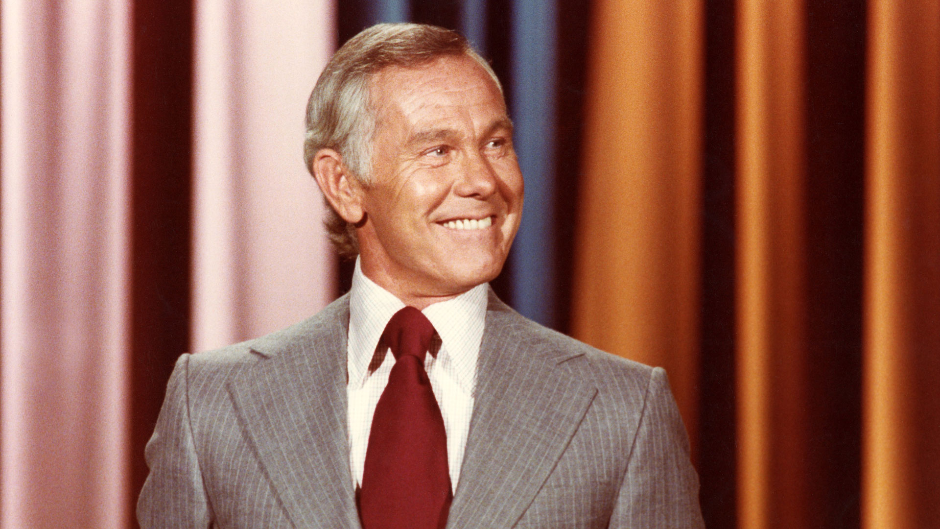 Johnny Carson: King of Late Night Video Thumbnail