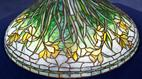 Antiques Roadshow | Appraisal: Tiffany Studios Daffodil Lamp Shade, ca. 1905 | PBS