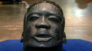 Web Appraisal: Makonde Initiation Helmet Mask