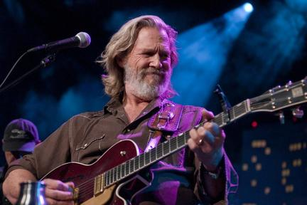 Miranda Lambert / Jeff Bridges Video Thumbnail