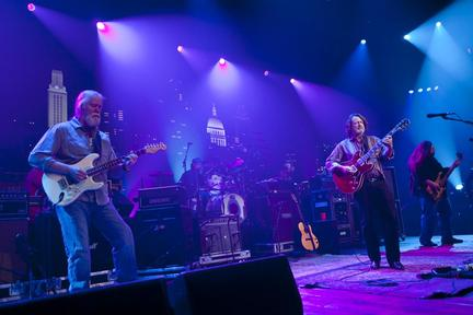 Widespread Panic Video Thumbnail