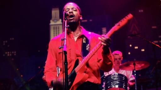 Raphael Saadiq / Black Joe Lewis & The Honeybears Video Thumbnail