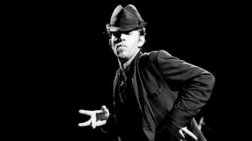 Tom Waits Video Thumbnail