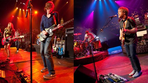 Sonic Youth / The Black Keys Video Thumbnail